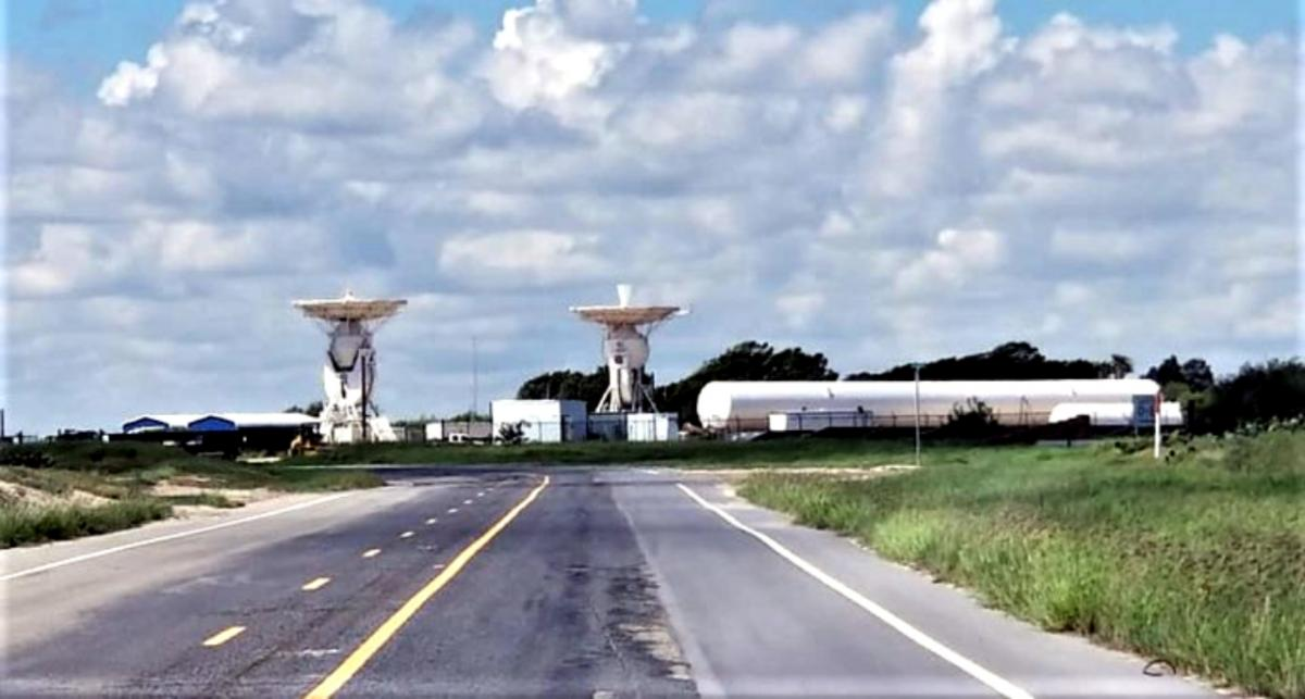boca chica texas spacex